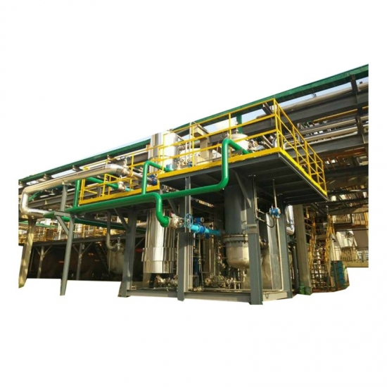 Medium-sized Waste Heat Recovery System