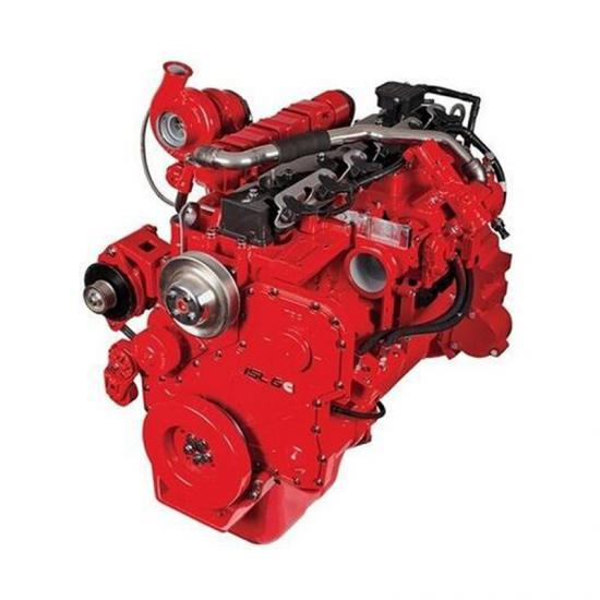 Natural Gas Engines Manufactuer