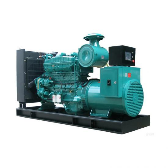 Coal Mine Generators Manufactuer
